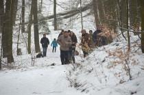 Karfreitagwanderung 2013